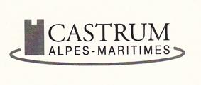castrum archéologie Provence