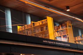 bibliothèque centre documentation occitan
