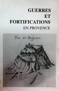 guerres fortifications Provence