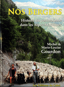 bergers pastoralisme transhumance élevage Provence élevage ovin