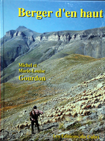 berger pastoralisme Mercantour Péone ovin Provence