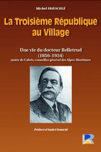 Cabris histoire Provence Belletrud