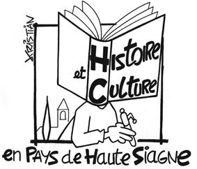 Siagne Histoire Provence Grasse
