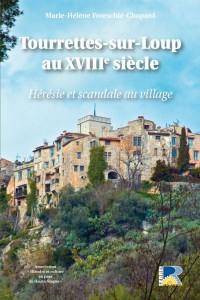 Tourrettes-sur-Loup histoire Provence
